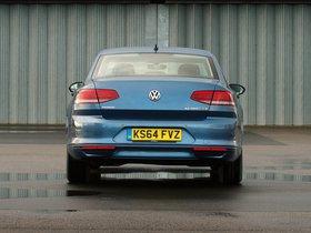 Ver foto 5 de Volkswagen Passat SE UK 2015