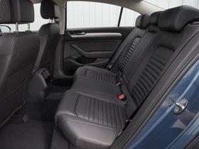 Ver foto 22 de Volkswagen Passat SE UK 2015