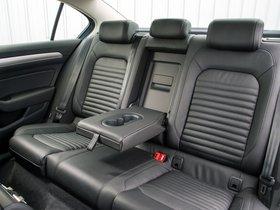 Ver foto 21 de Volkswagen Passat SE UK 2015