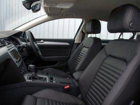 Ver foto 20 de Volkswagen Passat SE UK 2015