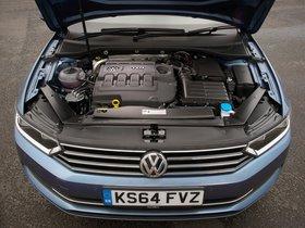 Ver foto 18 de Volkswagen Passat SE UK 2015
