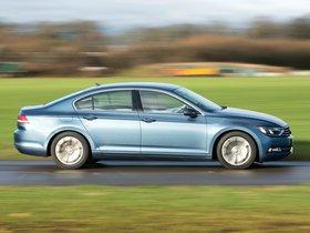 Ver foto 17 de Volkswagen Passat SE UK 2015