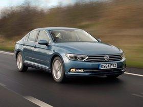 Ver foto 16 de Volkswagen Passat SE UK 2015