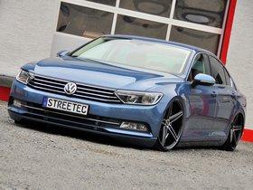 Fotos de Volkswagen Passat Steetec 2015