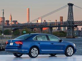 Ver foto 4 de Volkswagen Passat TDI 2015
