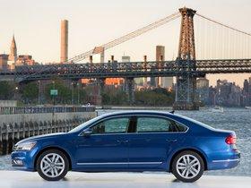Ver foto 3 de Volkswagen Passat TDI 2015