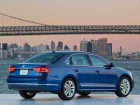 Ver foto 2 de Volkswagen Passat TDI 2015