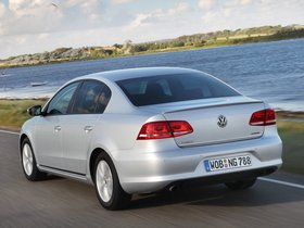 Ver foto 2 de Volkswagen Passat TDI BlueMotion 2013