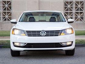 Ver foto 11 de Volkswagen Passat TDI USA 2012