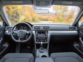 Ver foto 30 de Volkswagen Passat TSI NMS 2015