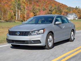 Ver foto 21 de Volkswagen Passat TSI NMS 2015
