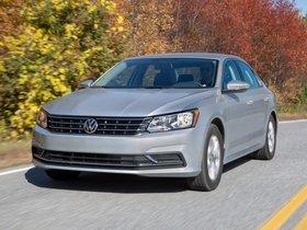 Ver foto 20 de Volkswagen Passat TSI NMS 2015