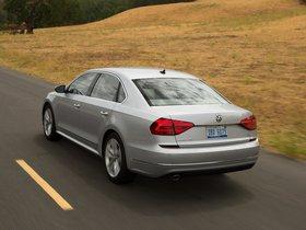 Ver foto 19 de Volkswagen Passat TSI NMS 2015