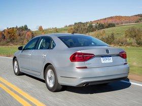 Ver foto 17 de Volkswagen Passat TSI NMS 2015