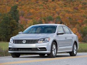 Ver foto 14 de Volkswagen Passat TSI NMS 2015