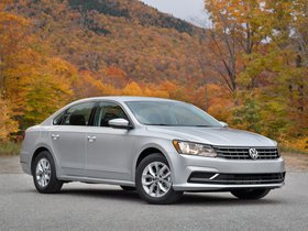 Ver foto 13 de Volkswagen Passat TSI NMS 2015