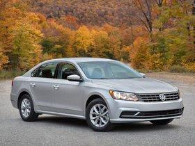 Ver foto 11 de Volkswagen Passat TSI NMS 2015