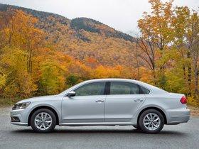 Ver foto 10 de Volkswagen Passat TSI NMS 2015