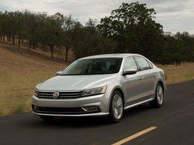 Ver foto 8 de Volkswagen Passat TSI NMS 2015