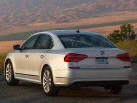 Ver foto 6 de Volkswagen Passat TSI NMS 2015