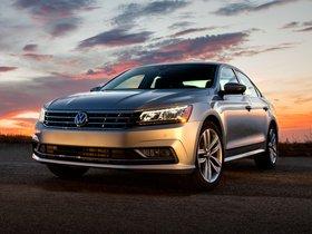 Ver foto 4 de Volkswagen Passat TSI NMS 2015