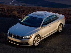 Ver foto 3 de Volkswagen Passat TSI NMS 2015