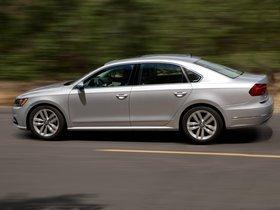 Ver foto 27 de Volkswagen Passat TSI NMS 2015