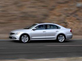 Ver foto 25 de Volkswagen Passat TSI NMS 2015