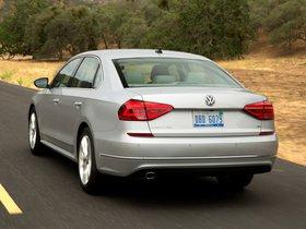 Ver foto 24 de Volkswagen Passat TSI NMS 2015