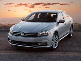 Ver foto 22 de Volkswagen Passat TSI NMS 2015