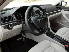 Ver foto 13 de Volkswagen Passat TSI R-Line 2015
