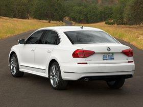 Ver foto 4 de Volkswagen Passat TSI R-Line 2015
