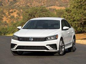 Ver foto 3 de Volkswagen Passat TSI R-Line 2015