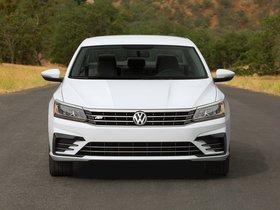 Ver foto 2 de Volkswagen Passat TSI R-Line 2015