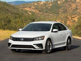 Fotos de Volkswagen Passat TSI R-Line 2015