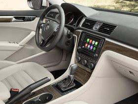 Ver foto 11 de Volkswagen Passat TSI R-Line 2015