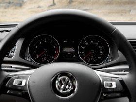 Ver foto 10 de Volkswagen Passat TSI R-Line 2015