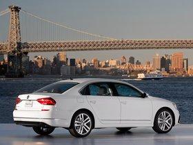 Ver foto 7 de Volkswagen Passat TSI R-Line 2015