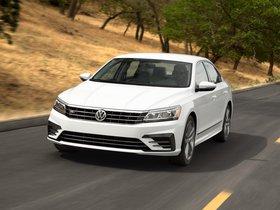 Ver foto 5 de Volkswagen Passat TSI R-Line 2015