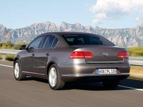 Ver foto 2 de Volkswagen Passat TSI ecoFuel 2010