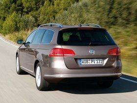 Ver foto 2 de Volkswagen Passat TSI ecoFuel Variant B7 2010