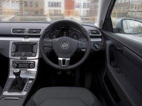 Ver foto 11 de Volkswagen Passat UK 2010