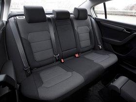 Ver foto 9 de Volkswagen Passat UK 2010
