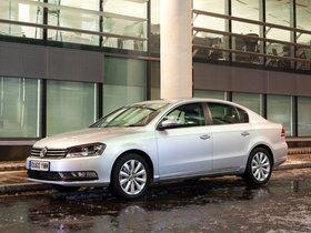 Ver foto 8 de Volkswagen Passat UK 2010