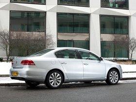 Ver foto 7 de Volkswagen Passat UK 2010