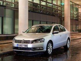Ver foto 6 de Volkswagen Passat UK 2010