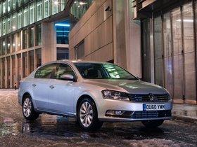 Ver foto 5 de Volkswagen Passat UK 2010