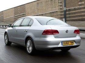 Ver foto 3 de Volkswagen Passat UK 2010