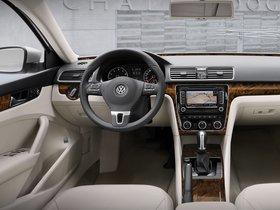 Ver foto 10 de Volkswagen Passat USA 2011