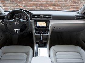 Ver foto 20 de Volkswagen Passat USA 2011